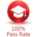 IT Icon - 100 Pass rate 01-04-04